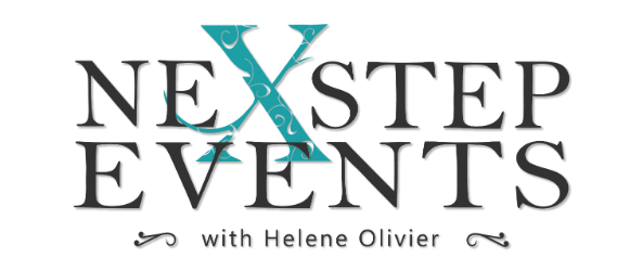 NeXstep events and functions with Helene Olivier